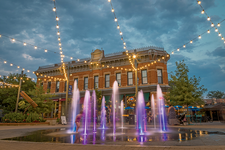 Colorado Getaways: Northern Colorado's Tri-Cities