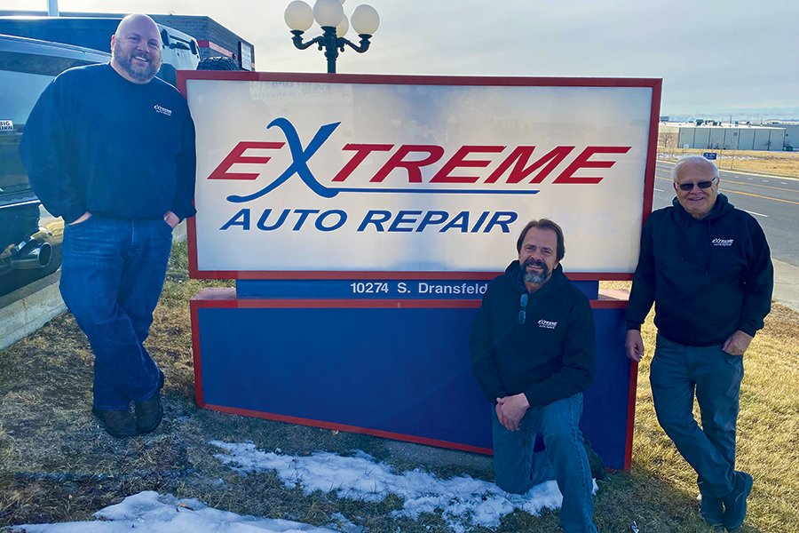 All Things Automotive: To the extreme