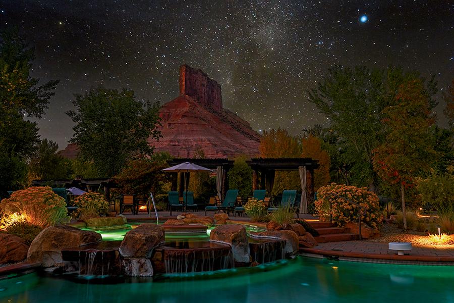 Dark Sky Destinations: Lights out, stars on
