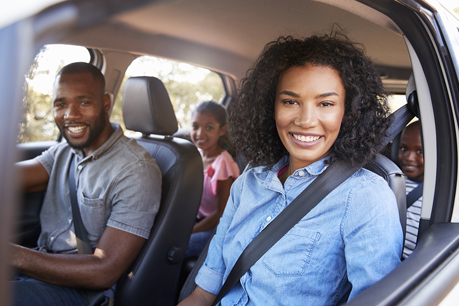 Insurance Insights: 5 tips for a safe road trip