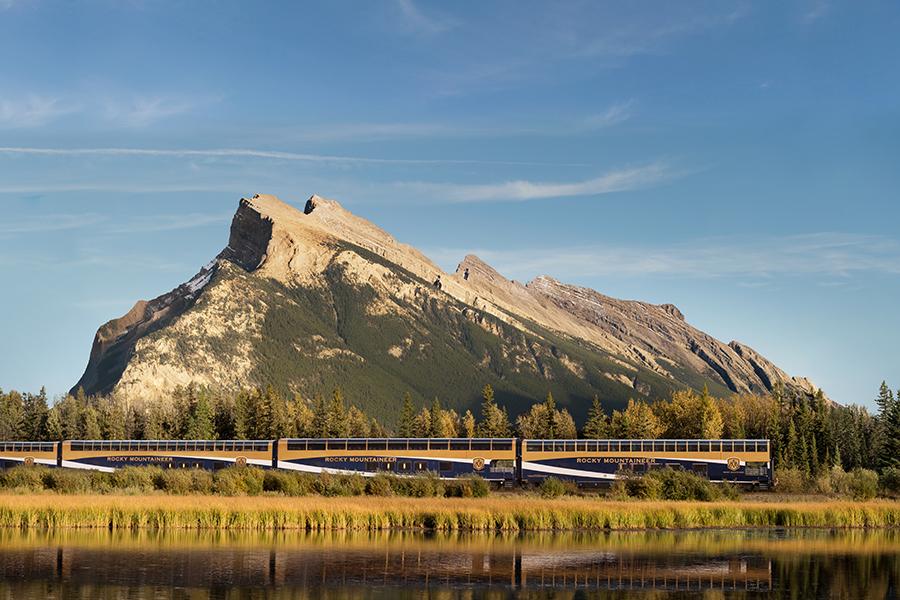 Travel Insider: Road trip by rail