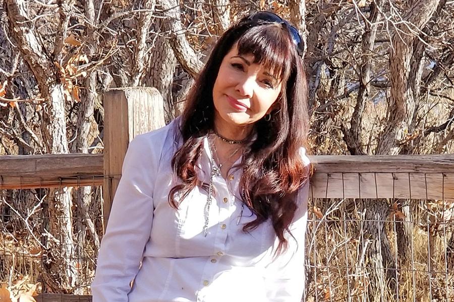In The Spotlight: Meet Ada Diaz Kirby