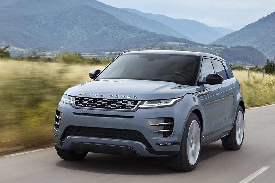 Road Review: Evoque-ative results