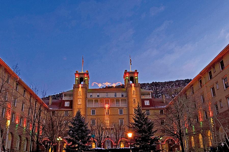 Hallmark Holiday Hotels – Part II