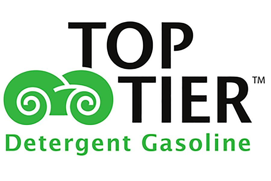 TOP TIER Fuel