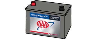 Aaa Car Battery Aaa Colorado