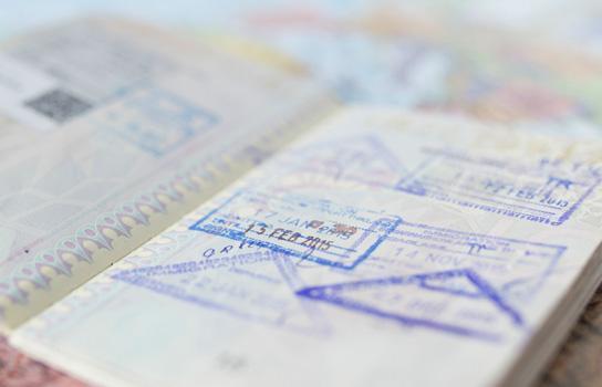Passports | AAA Colorado
