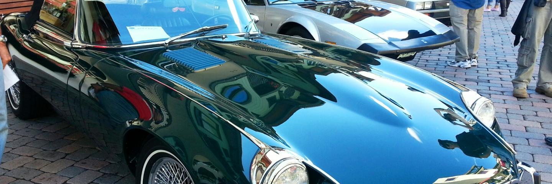 Vail Automotive Classic