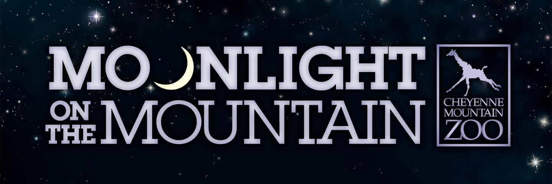 Moonlight on the Mountain