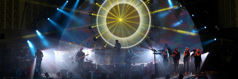 Brit Floyd: The World's Greatest Pink Floyd Show