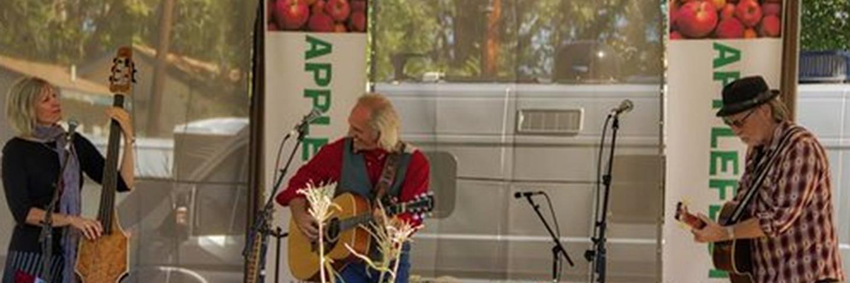 42nd Annual Cedaredge Applefest