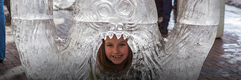 Winter Fest on Fillmore