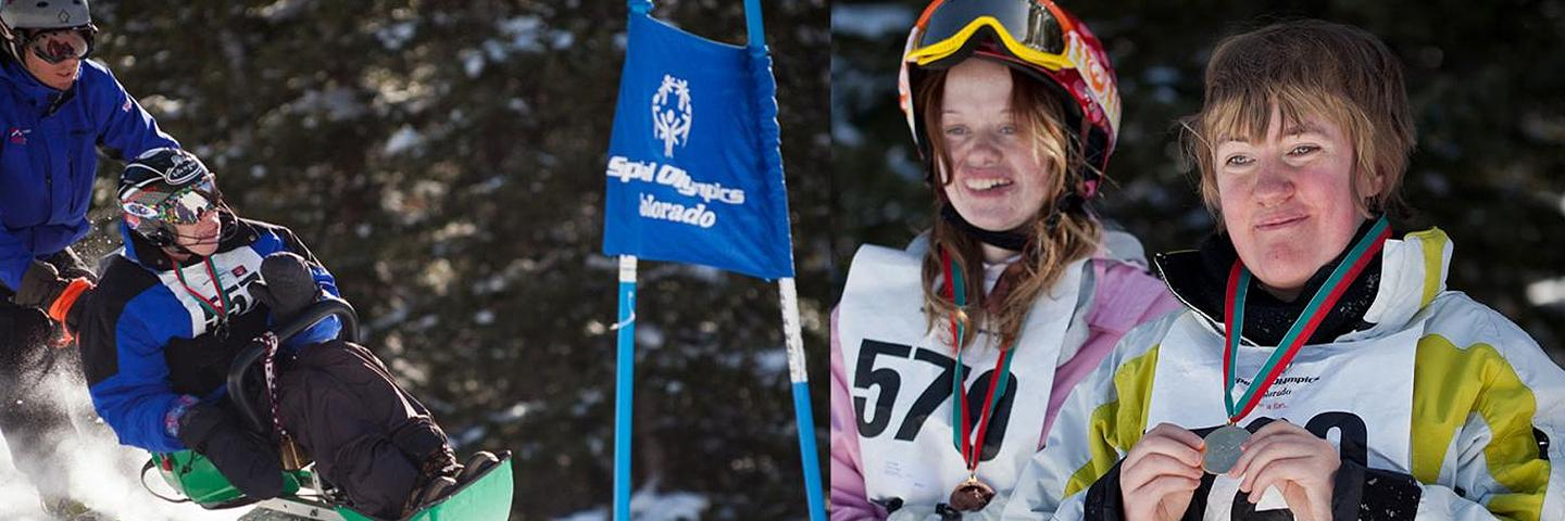 32nd Annual Colorado Special Olympics Winter Games