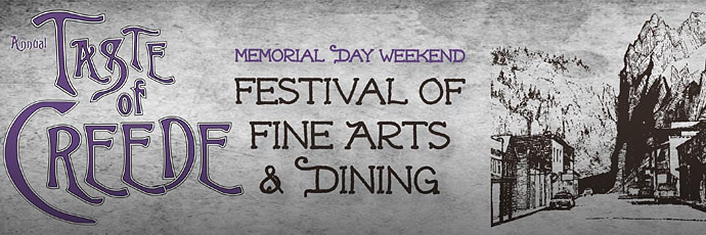 Taste of Creede Festival