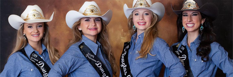 Douglas County Fair & Rodeo