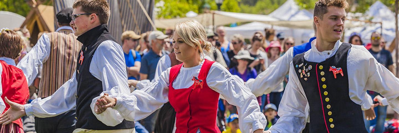 Scandinavian Midsummer Festival
