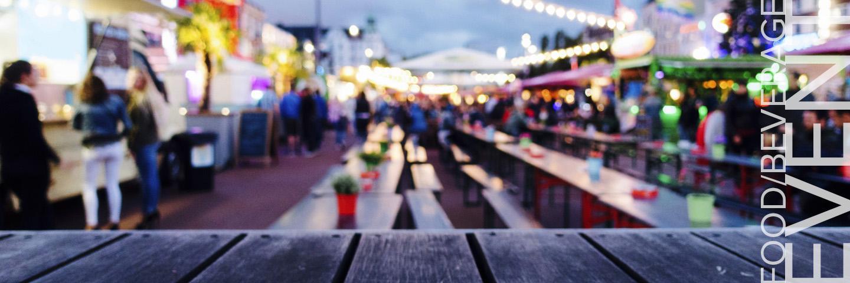 Buskers, Brews & BBQ Festival