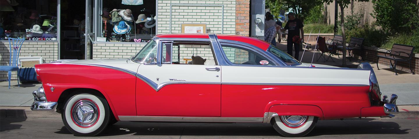 18th Annual Fuoco Motor Co. Downtown Car Show