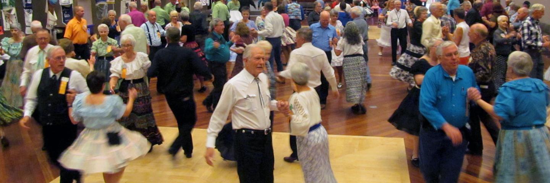 Colorado Square Dance Festival