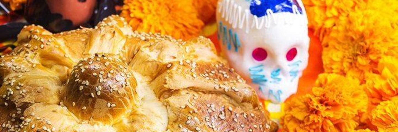 Sugar Skulls and Bread of the Dead: Understanding Día de los Muertos