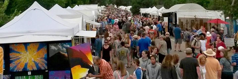 29th Annual Golden Fine Arts Festival