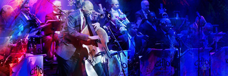 50th Annual UNC/Greeley Jazz Festival