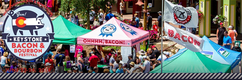 Keystone Bacon & Bourbon Festival