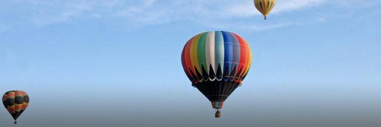 Moffat County Hot Air Balloon Festival