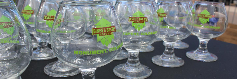 Bines & Brews Beer Fest
