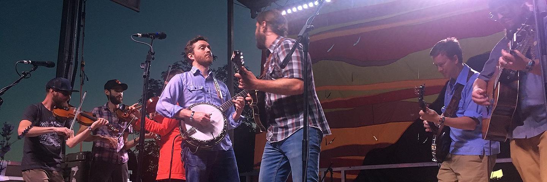 Palisade Bluegrass & Roots Festival