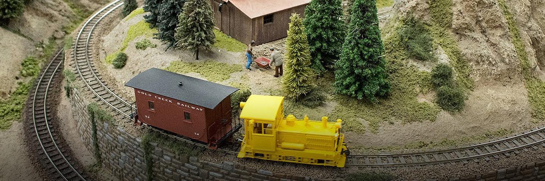 The Rocky Mountain Train Fall Show