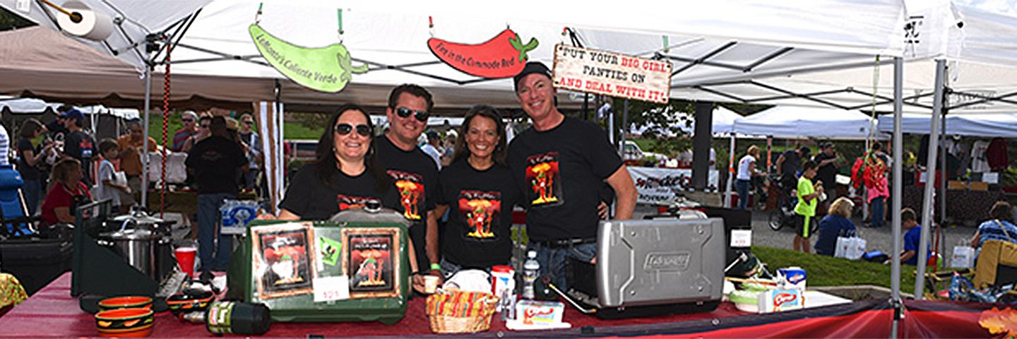 19th Annual Superior Chili & Boulder Valley Beer Fest