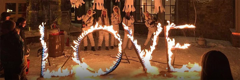Telluride Fire Festival