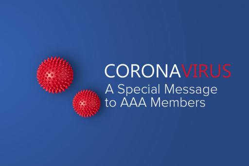 AAA Response to COVID-19