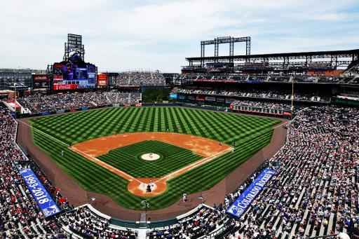 AAA Day with the Rockies