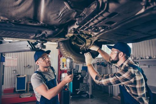Aaa Car Repair: Auto Care And Repair