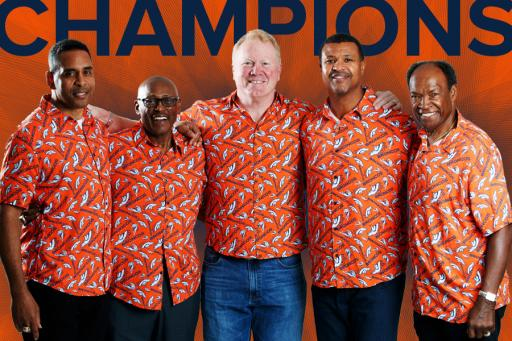 A Cruise for True Broncos Fans