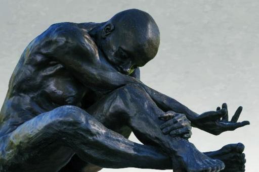 Craig Ponzio Sculpture Collection