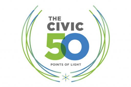 The Civic Fifty Award