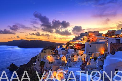 AAA Vacations