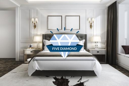 Five & Four Diamond Hotels