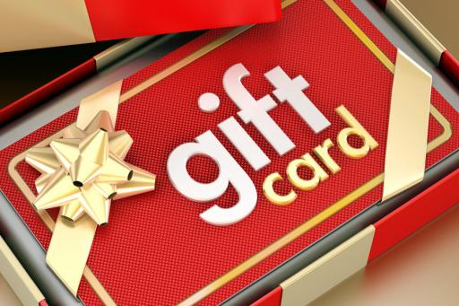 AAA Gift Card Center