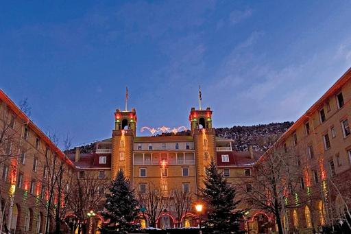 Hallmark Holiday Hotels – Part II