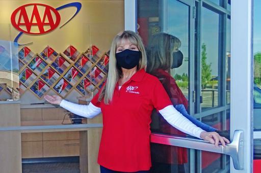 Update: AAA Stores Now Open!