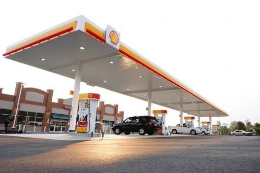 AAA members save more at Shell