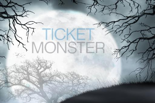 Spooktacular Savings with Ticket monster