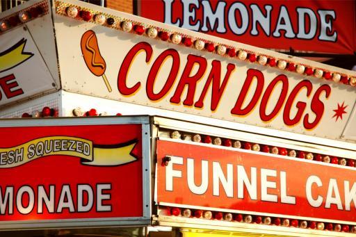 Colorado's State Fair