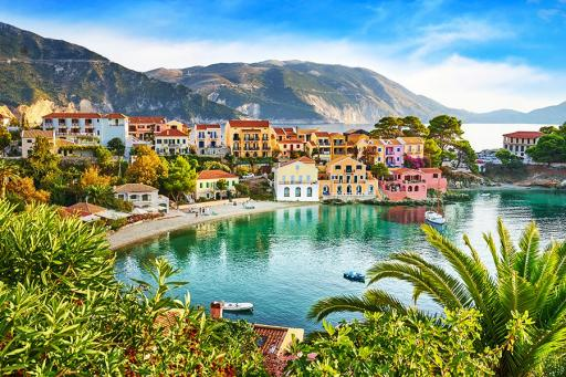 TRAVEL EDITION 2020: Greece