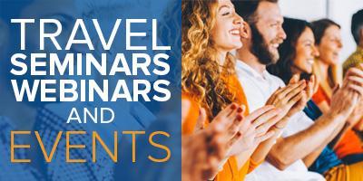 Travel Seminars