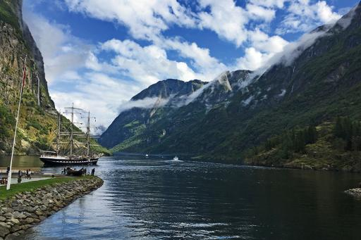 Viking Homelands